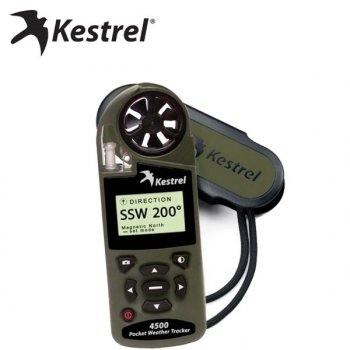 Ветромер Kestrel 4500 BT AB NV Olive